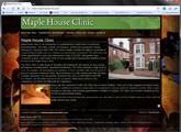 MapleHouseClinic.com