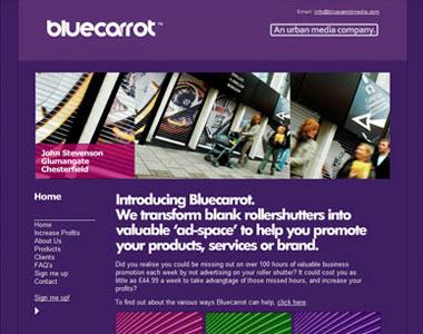 Website and graphic design branding