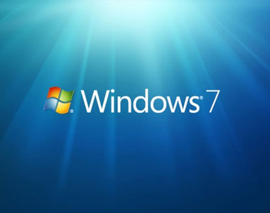 IT support for Windows 7 systems